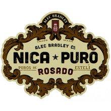 Alec Bradley Nica-Puro RosadoGordo