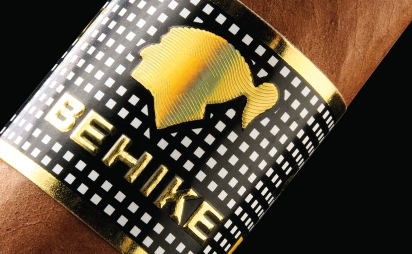 Cohiba Behike 56 Cigar Review