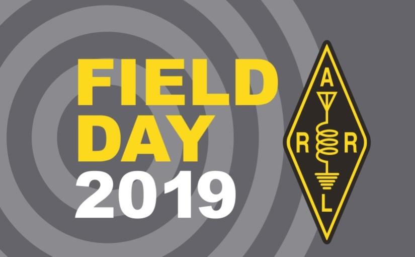My Field Day2019
