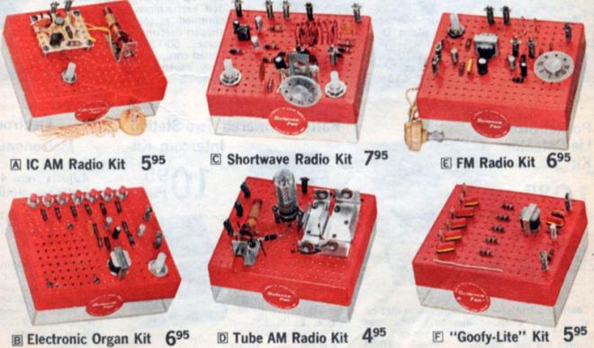 AB1DQ – Ham radio operator, electronics hobbyist and lover of cigars